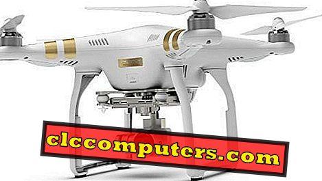 Profesionální Drone Nákup Guide-Nejlepší 8 funkcí by měl vědět