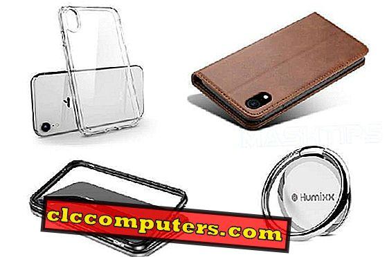 iPhone XRのための10のベストiPhoneケース&アクセサリー