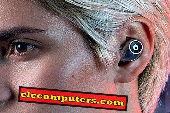 Crazybaby: Ein leichter TrueWireless-Kopfhörer für das Training