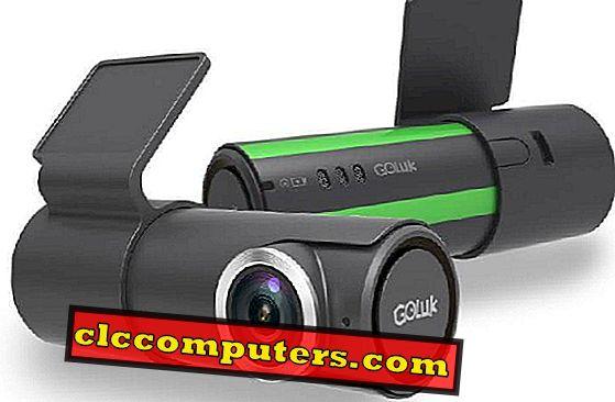 Guía de compra de la cámara del tablero del auto: no malgastes dinero con estas características opcionales