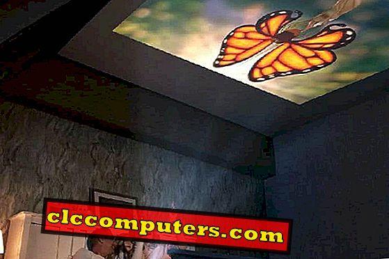 7 melhores mini projetores portáteis para casa e escritório