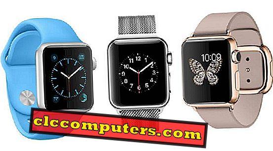 $ 55 के तहत 10 सर्वश्रेष्ठ स्मार्ट घड़ियों जो आईओएस और एंड्रॉइड के साथ काम करती हैं