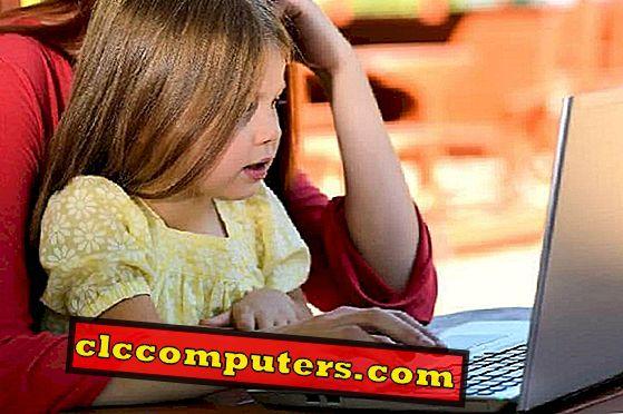 8 Beste Kindersicherungsgeräte zur Begrenzung des Internets für Kinder