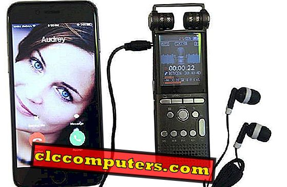 7 Beste Call Recorder-Geräte für iPhone, Android und Landphone