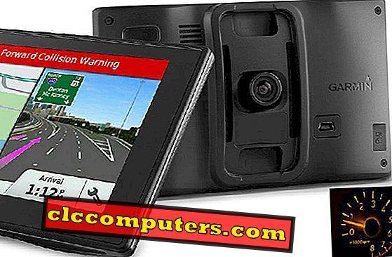 4 Labākais GPS ar Dash Cam ierakstīt navigācijas laikā