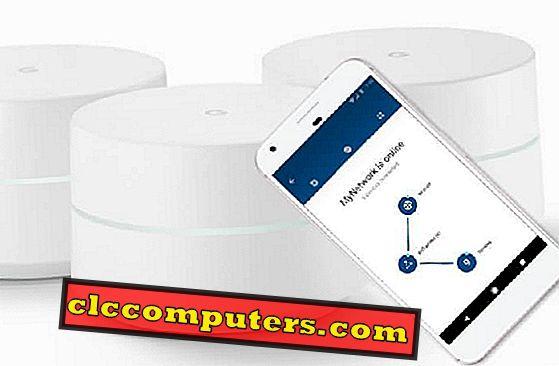 7 Beste WLAN-Mesh-Router für maximale WLAN-Reichweite