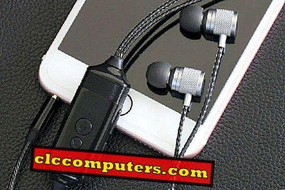4 Najboljše slušalke za snemanje klicev za iPhone in Android