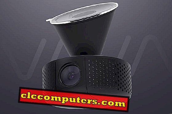 VAVA Dash Cam - 360-stopinjska rešitev za prikaz ulic