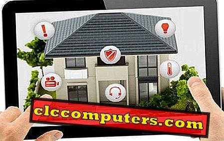 أفضل 12 الأدوات الذكية المنزل لتحويل منزلك إلى الذكية.