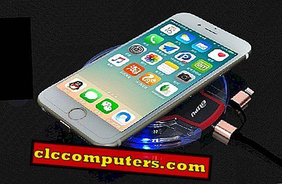 Wie kann ich ein altes iPhone (iPhone 5/6/7) in ein drahtloses Aufladen umwandeln?