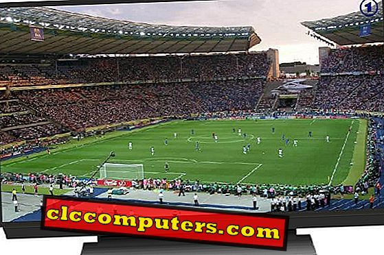 15 meilleurs sites de streaming de football en direct