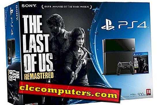 Bedste PS4 spil at nyde hele tiden