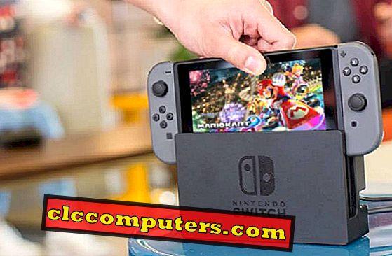 16 meilleurs jeux de Nintendo Switch de tous les temps