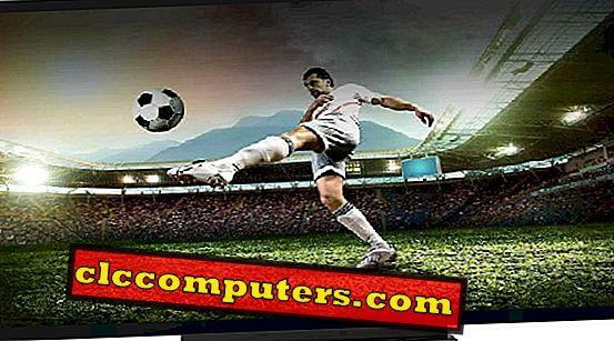 15 bedste gratis websteder til at se live sports streaming