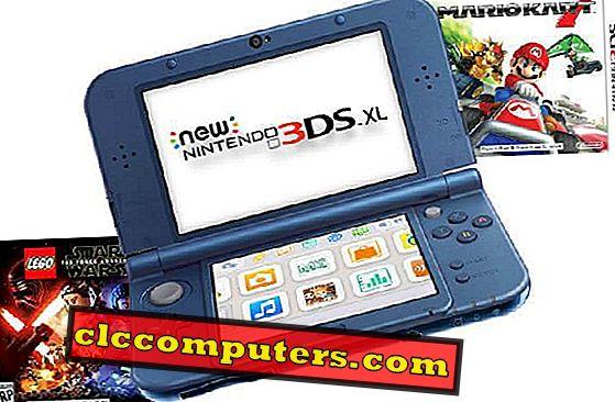 15 bedste Nintendo 3DS-spil hele tiden