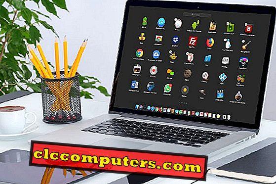 ¿Cómo desinstalar completamente los programas en Mac?