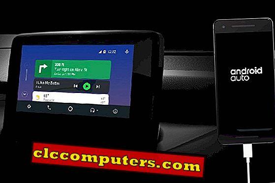 Android Auto: як отримати та ввімкнути Android-автомобіль у вашому автомобілі?