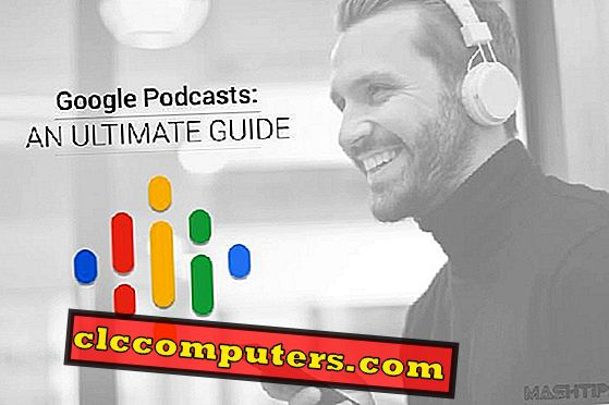 Google Podcasts: um guia final
