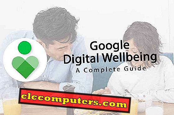 Komplet guide til Google Digital Wellbeing på Android og Google Home