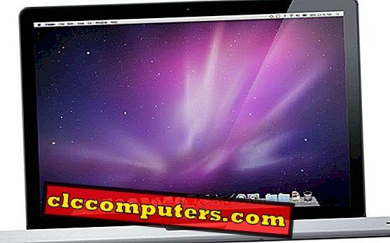 Hvordan sjekker du SMART status på Mac?