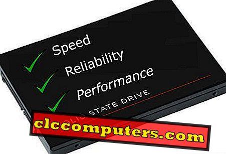 Enne SSD ostmist peaks teadma 11 asja (Solid State Drive)