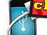 Kuidas teisendada iPhone portatiivseks kõvakettaks Macile?