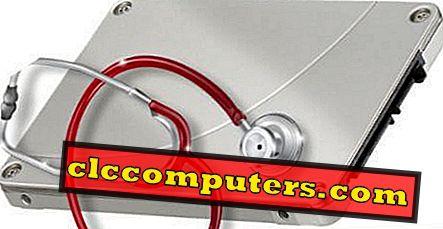 Најбољи 7 бесплатних алата за проверу ССД здравствених и мониторских перформанси