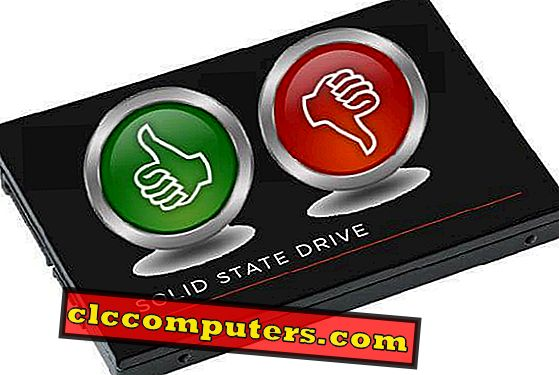 Az SSD élettartamának és teljesítményének maximalizálása;  Kerülje el ezeket a 7 hibát