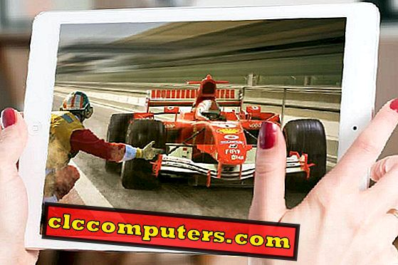 เกมแข่งรถที่ดีที่สุดสำหรับ Android และ iPhone