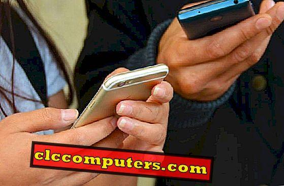 Las 5 mejores aplicaciones de iOS y Android para chatear en grupo con tus amigos
