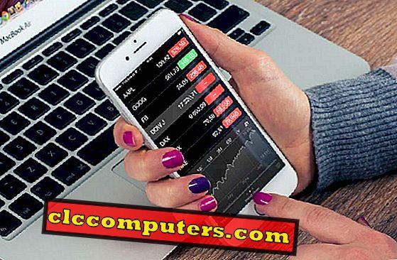 7 Най-добри приложения за симулатор на акции за iPhone за тренировка