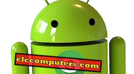 So nehmen Sie Eindringlinge und E-Mails von Android