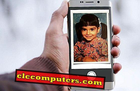 7 meilleures applications Android pour numériser de vieilles photos