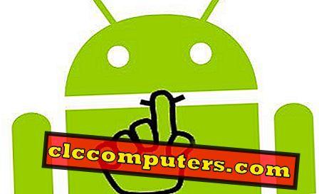 Android लॉलीपॉप साइलेंट मोड ऑप्शंस जो आपने पहले कभी इस्तेमाल नहीं किया