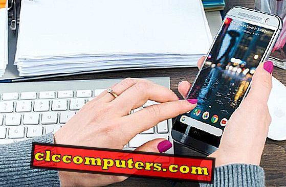 4 Android-rakendust, mis teie nutitelefonist kõige paremini ära kasutavad