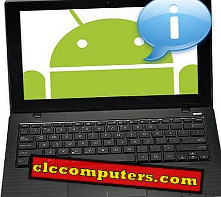 Hvordan få Android Phone Notifications i Windows PC, Laptop eller Tablet?