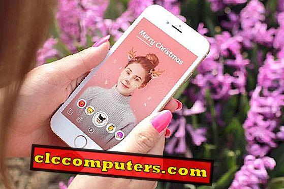 अपनी तस्वीरों को बढ़ाने के लिए iPhone के लिए बेस्ट सेल्फी ऐप।
