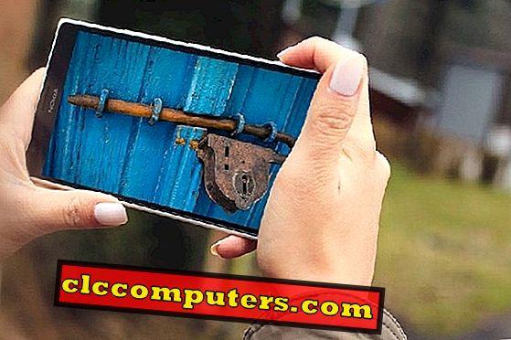 Como bloquear sites no Android Phone e Tablet?