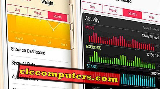 Las mejores aplicaciones de ejercicios para Android y iPhone para mantenerse en forma