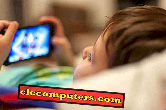 YouTube'i vanemlik kontroll: 6 funktsiooni, mis piiravad YouTube'i aega lastele