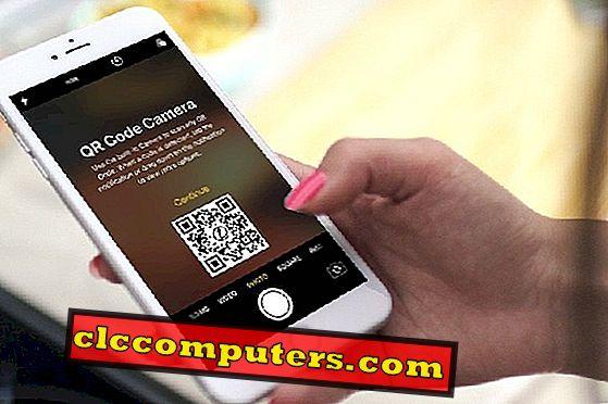 QR Code Scanner: Activer et utiliser QR Scanner sur iPhone & iPad?