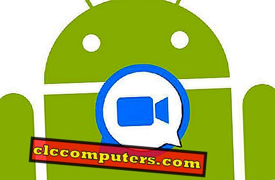 Top 6 gratis Android Video Call Apps til din Android Phone og Tablet