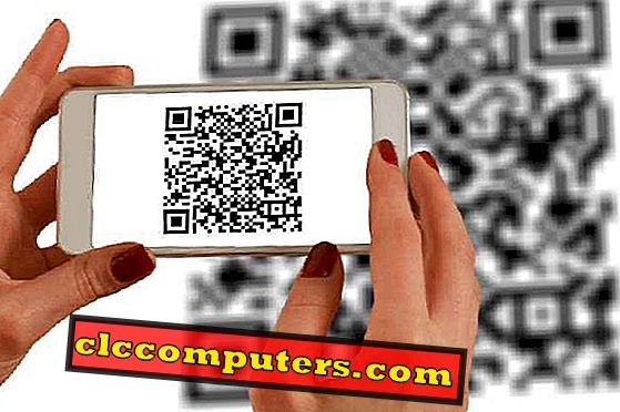 12 Najboljše aplikacije za skeniranje QR kode za iPhone in Android
