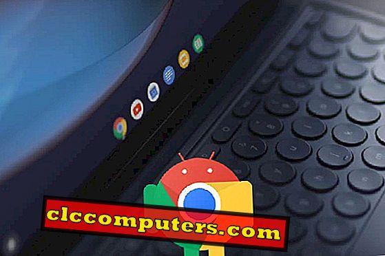 8 Beste Android-Apps für neue Benutzer des Chromebook