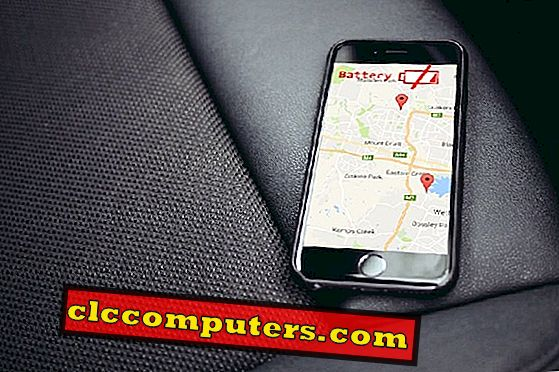 Як зупинити витік батареї при використанні Waze і Google Map?