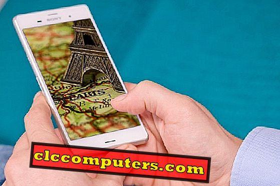 5 Най-добрите приложения за Fake GPS местоположение на Android