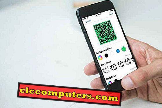 Jak vytvořit svůj vlastní QR kód na iPhone a Android?