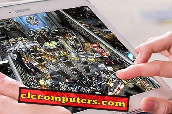 10 Flipper-Spiele für Android-Smartphones