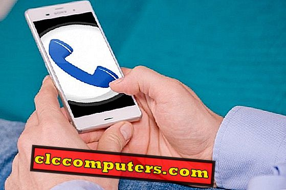 So leiten Sie die Google-Nummer an Festnetz- oder Mobiltelefon weiter