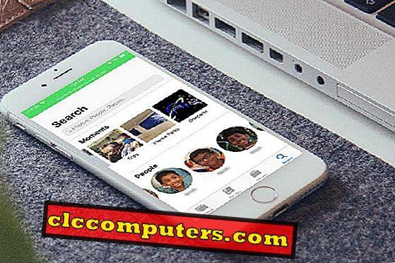 10 نصائح للبحث السريع الصور على iPhone مثل برو.